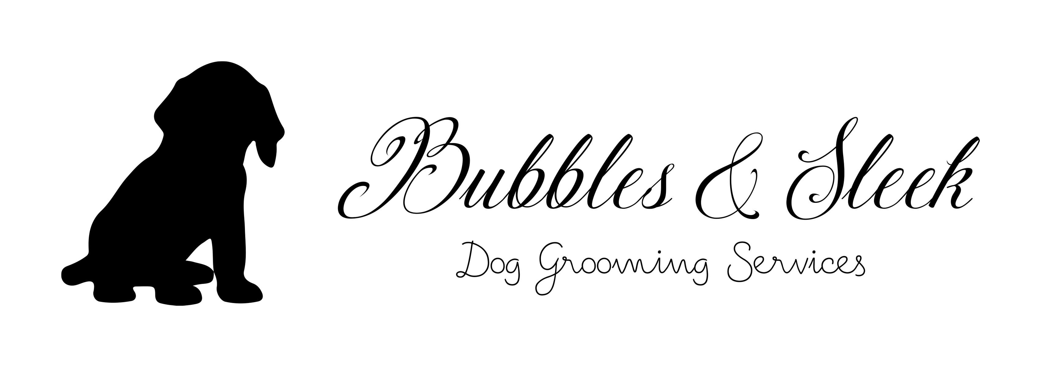 Bubbles and Sleek